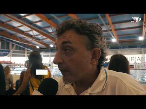 Final Supercopa Waterpolo Femenino