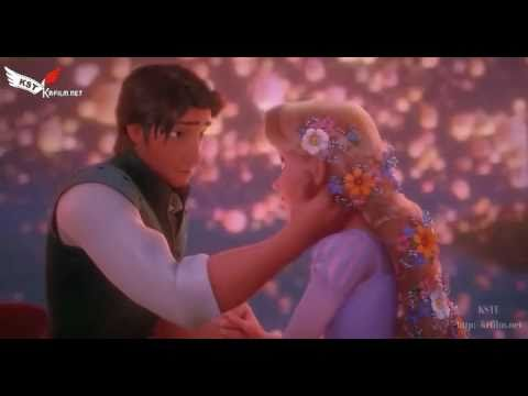 [Vietsub] Tangled/I See The Light (Clip From Movie)