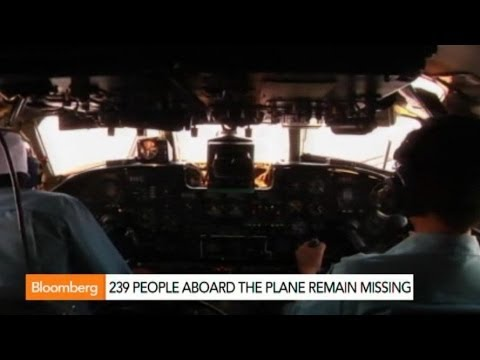 On the Hunt for Malaysia Air's 'Black Box'