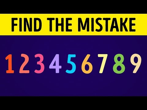 10 Fun Kiddy Riddles That Stump Most Adults