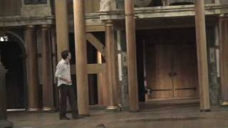 Romeo And Juliet Act II, Scene 2 Globe Theatre London
