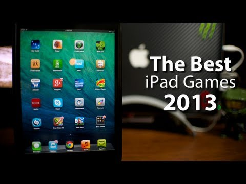 best free app games ipad