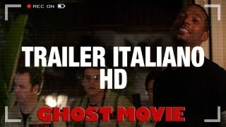 GHOST MOVIE Trailer Italiano
