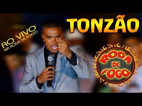 Tonzão :: Gospel Funk ao vivo na Roda de Fogo :: Especial Full HD