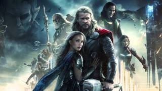 Thor The Dark World Guardians Of The Galaxy Mid Credit