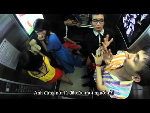 BB&BG : Thang Máy Định Mệnh (Full)