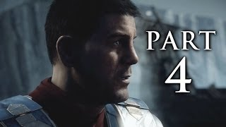 Ryse Son Of Rome Gameplay Walkthrough Part 4 The Beach