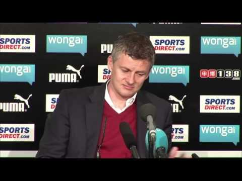 Ole Gunnar Solskjær disappointed by Cardiff City relegation