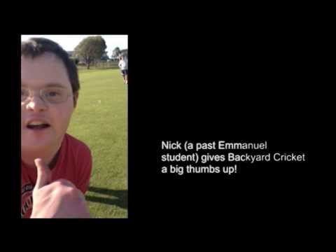 Backyard Cricket 2013