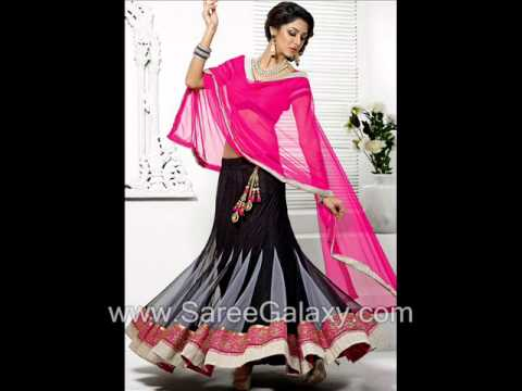 Western Style Party Wear Lehenga Choli