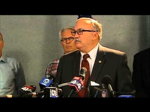 Officials Unsure JCC Shooting Was Hate Crime
