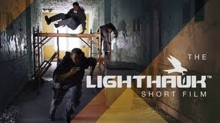 Parkour Free Running: In Lightweight Tactical Body