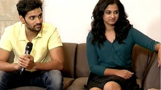 Lovers-Team-Interview---Sumanth-Ashwin--Nanditha