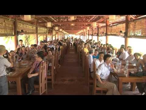 Hội khóa Lam Sơn 91-95