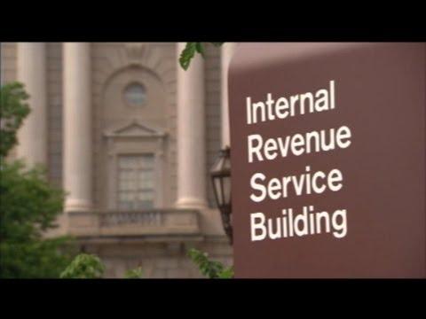 IRS Tax Delinquents Get Big Bonuses