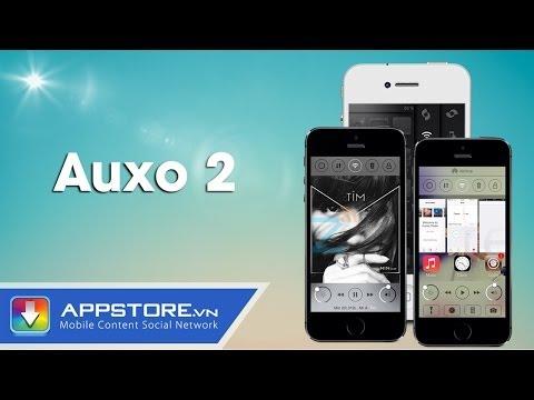 [Cydia Tweak] Auxo 2 - đa nhiệm vô hạn - AppStoreVn