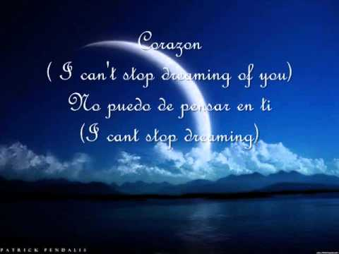 Dreaming of You By: Selena [Lyrics]