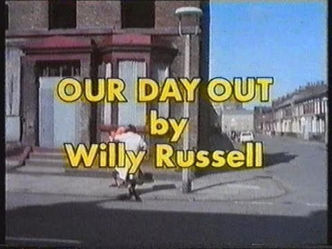 an analysis of our day out by willy russell - characters, themes, and dramatic techniques in our day out by willy russell `our day out` was written by willy russell to show people life in the inner city of liverpool there are a lot of scenes which create tension, excitement and disappointment in our day out.