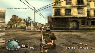 Sniper Elite Level 26 Escape From Berlin Journey To