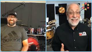 Mapex Artist Interview - Sal Giancarelli - Sep 29, thumbnail