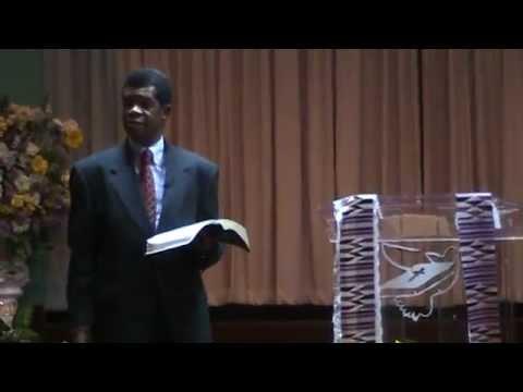 THE BOOK OF EPHESIANS (PART III)