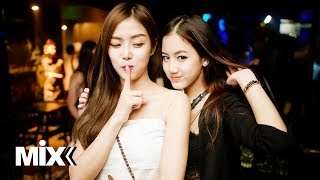 Chinese DJ Techno Dance Club • 全中英文 (四海 ✘ 朋友 ✘ 男人花) 快摇 Nonstop Remix