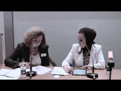 Child Marriage in Iraq - Panel Discussion