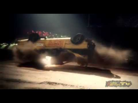 DIRT Showdown - Debut Trailer