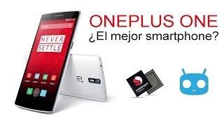 "OnePlus One: Análisis De Características Del ""Móvil"