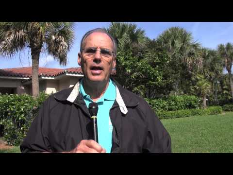 Mark Perry, Florida Oceanographic Society comments on
