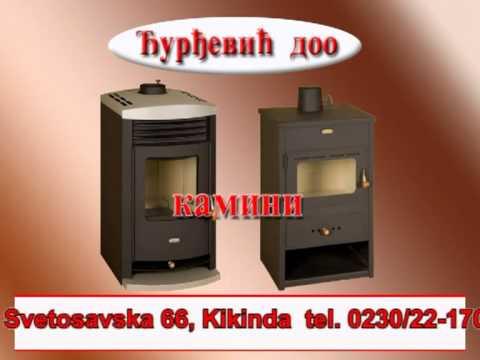 Djurdjevic  icg  sistemi za  grejanje  hladjenje  Kikinda  Final DJURDJEVIC reklama.mpg