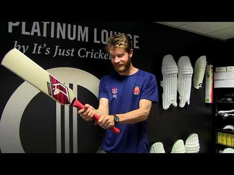 Mongoose MMi3 Super Premium Cricket Bat
