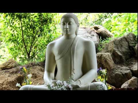 Mindful meditation class 2, Breathing one (enhanced audio)