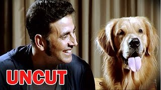 UNCUT Akshay Kumar And Entertainment's EXCLUSIVE INTERVIEW