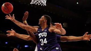 TCU's Road to the NIT Final