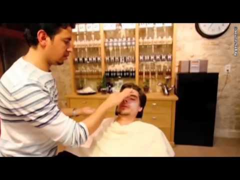 Les THERMES de LUTECE by ZVONKO à Paris, hammam, relaxation, barbier