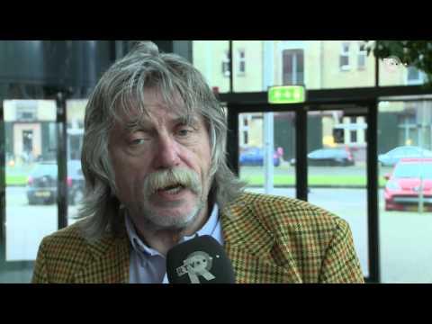 Johan Derksen over het vertrek Ronald Koeman