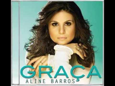 Casa do Pai- Aline Barros CD Graça (lançamento 2013)