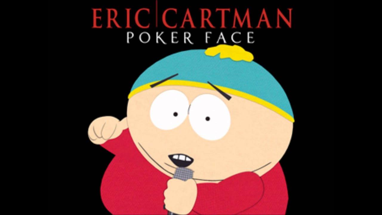 poker face youtube