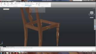 Cooking | una silla en autocad | una silla en autocad