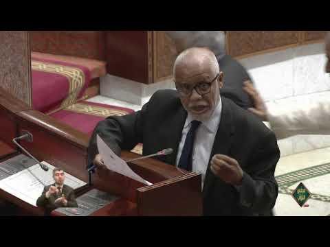 محمد السيمو و انعاش الشغل