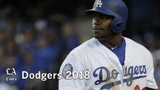 Dodgers 2018: A rough start is nothing to worry about | Los Angeles Times