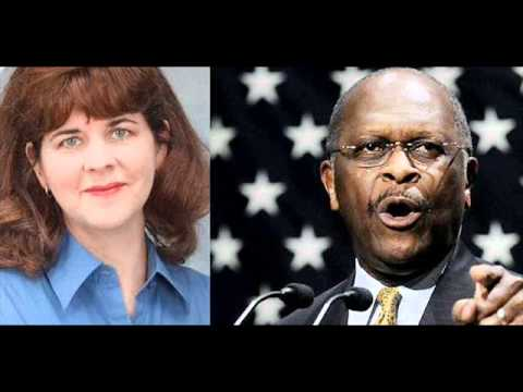 Herman Cain on the Janet Mefferd Show