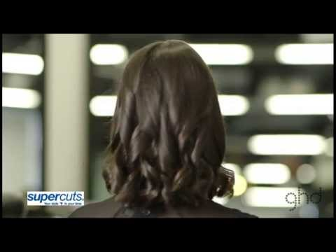 How To Curl Short Hair | ghd Eclipse | Supercuts UK