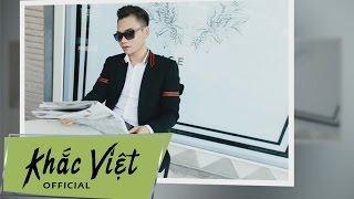 [Audio] Anh Yêu Em - Khắc Việt