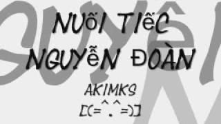 Nguyễn Đoàn | Nuối Tiếc  Lyrics