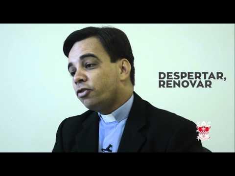 Apresentação da Carta Pastoral de Dom Milton - 2015