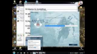 [How To Download And Install Assassin Creed III For Pc]