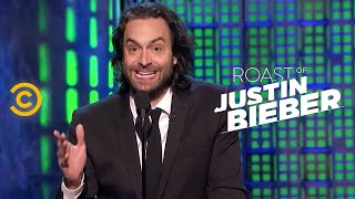 "Chris D'Elia: Most Hated Video,  ISIS or ""Baby""?"