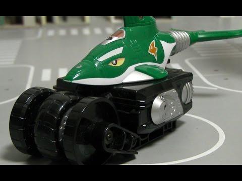 đồ chơi Siêu Nhân Cơ Động Power Rangers RPM Toys 파워레인저 엔진포스 바르카 장난감